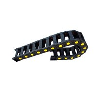 authentic Pa66 material Full range of size cable carrier chain