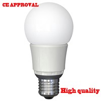 factory direct sale E27 6.8W 110V 220V dimmable led bulb