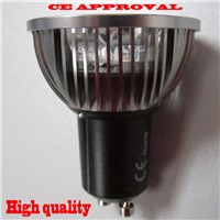 factory direct sale GU10 5W 220V  led bulb