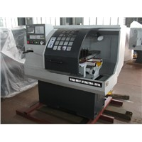 2014 Hot Sale CNC Turning Center Machine Model 0625