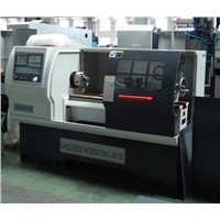 2015 CNC Turning Machine Model 6136