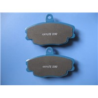 Cheap Disc Brake Pads for OPEL Renault Car