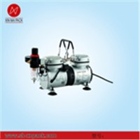 TP20D oil free  portable air compressor