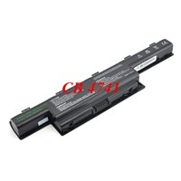 AS10D61 AS10D41 battery pack for laptop Acer Aspire 4741 battery