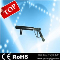 Hand CO2 DJ gun/for disco/dj