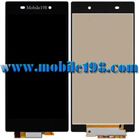 LCD Screen Display for Sony Xperia Z1 L39h China