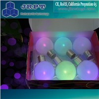 Popular LED Christmas Ball Set with Christmas Tree Decorations