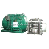 Marine sewage equipment /wastewater treatment equipment