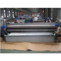 corrugated galvanized aluminium roof sheet