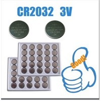 lithium button cell batteries cr2032 cr2016 cr1220 series