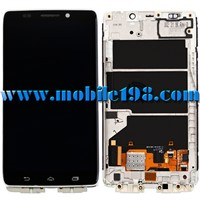 wholesale LCD Screen with Front Housing for Motorola Droid Ultra Xt1080 Parts