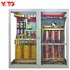 Three Phases Fully Automatic Compensated Voltage Stabilizer
