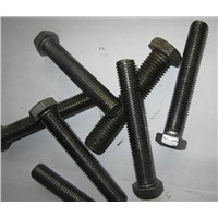 High-Strength Hex Head Bolt