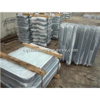 Marine Ordinary Rectangular Window for ship