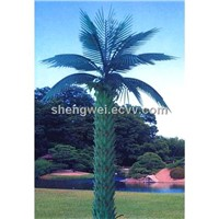 3 Meter LED Palm Tree