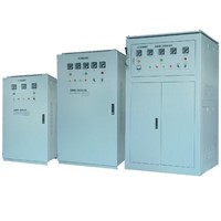 single-phase and three-phase full-automatic compensated voltage stabilizer
