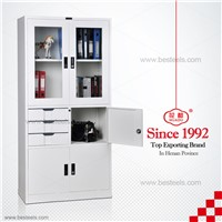 3 drawer vertical pictures metal office furniture file cabinet