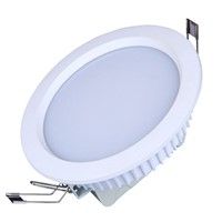 High Quality 8inch 25W LED Downlights