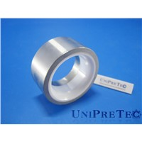 Zirconia Ceramic Part Composited With Metal