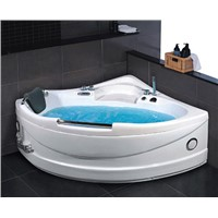 Hot sale air jet massage indoor bathtub with CE cETL certified