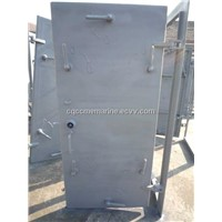 Marine Steel Hinged Weathertight/Watertight Door