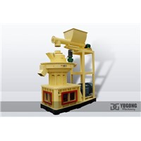 Wood Chips Pellet Mill|Pellet Machine