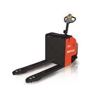 Walkie Full Electric Pallet Truck