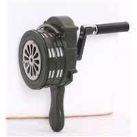 hand operated signal warning siren LK-100