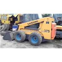 used LIUGONG 375 for sale