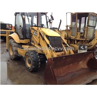 used JCB loader in used loaders