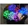 60 lamps outdoor docorative sSolar Christmas String Light for Christmas decoraiton