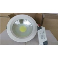 15w COB LED ceiling light(CBY-EB015PW-TS01)