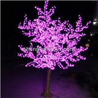 3 Metres LED Cherry Tree Christmas Decoration Garden Light