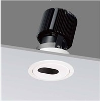 25 degree cree LED downlight (CBY-COB2412-15w)