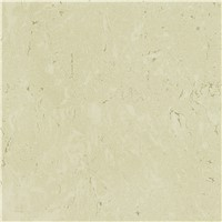 Artificial stone for flooring and wall tiling