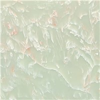 Artificial green onyx/building stone/engineered stone
