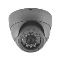 Fixed Lens Dome IP Camera R-40d-Trsee-CCTV-Camera