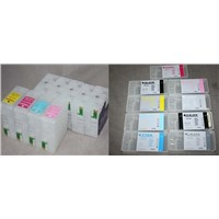 80ml,160ml Refillable for Epson 3880 ink cartridges for Epson pro 3880/3885/3890/3800/3850/3800C