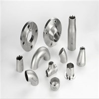 Stainless steel butt welding pipe fittings