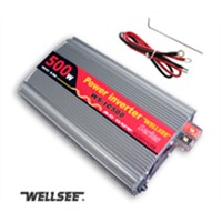 WELLSEE WS-IC500 dc to ac power inverter