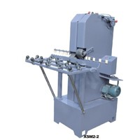 XSM2-2 Glass Sand Belt Grinding Machine