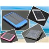 AiL brand 2014 new stylish solar power bank/battery pack/mobile charger