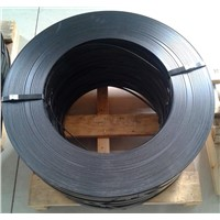 Q235 cold rolled steel strapping