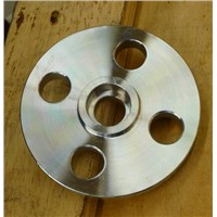 ASME Stainless Steel Flange Forging Part