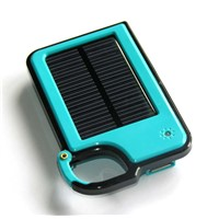 AiL brand 2014 new stylish solar power battery/mobile power