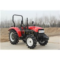 HOT SALE Big Horsepower 554/40.4kw/2400r/min Farmer Tractor  AFRICA  , MIDDLE EAST