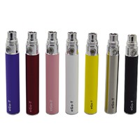 Electronic Cigarette EGO-T Rechargeable Battery, 650/900/1,100mAh