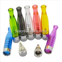 Electronic Cigarette, Wholesale H2 Atomizer with Optional Resistances and 2mL Huge Vapor