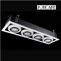 HIGH QUALITY CE APPROVAL G53 AR111 LED DOWN LIGHT