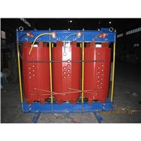 Chinese finely processed grounding transformer for delta based syste